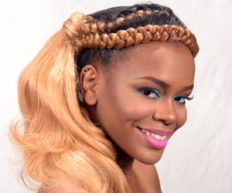 20 Awesome Ponytail Hairstyles for Black Hair