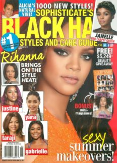 Bophisticates Black Hair Styles and Care Guide
