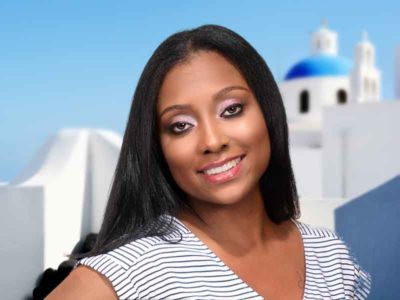 Long Hairstyle for Black Women from Lacey Singleton