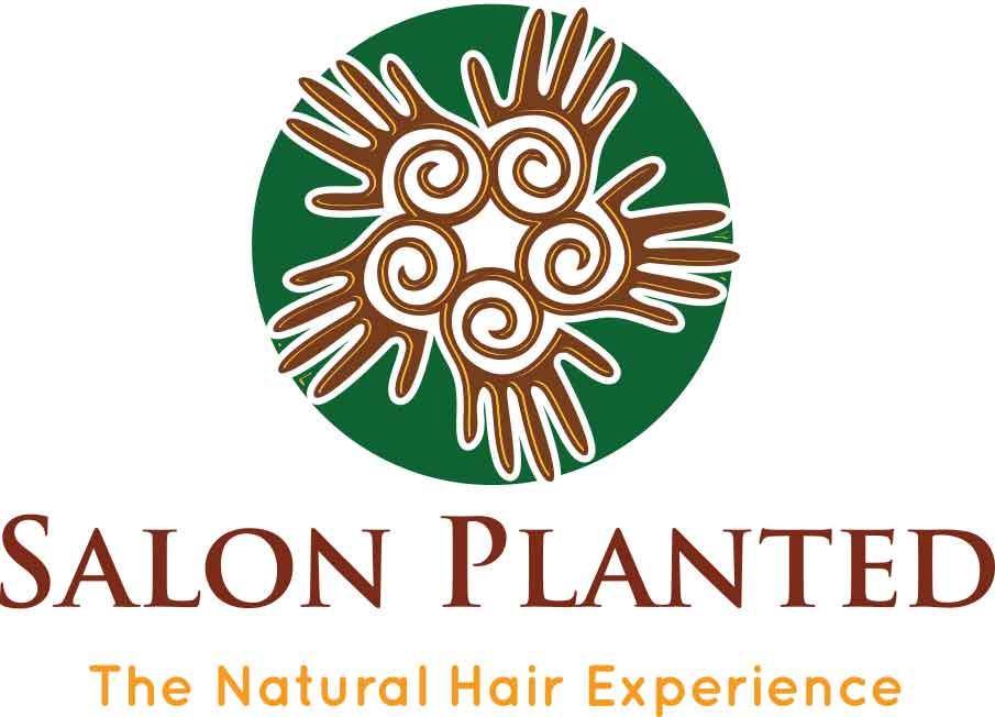 Salon Planted Natural Hair Salon