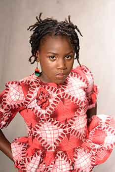 Short Twists for Kids Black Hairstyles for Little Girls