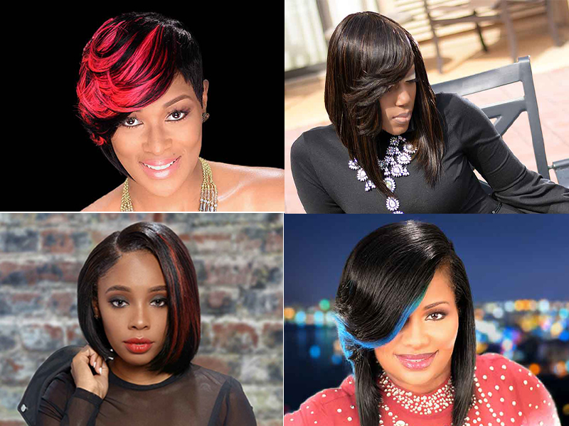 Best 11 Quick Weave Hairstyles Ideas for Summer 2021